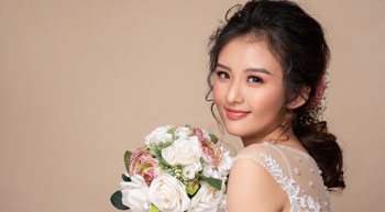 Khóa học makeup cô dâu - Hoatranmakeup.com