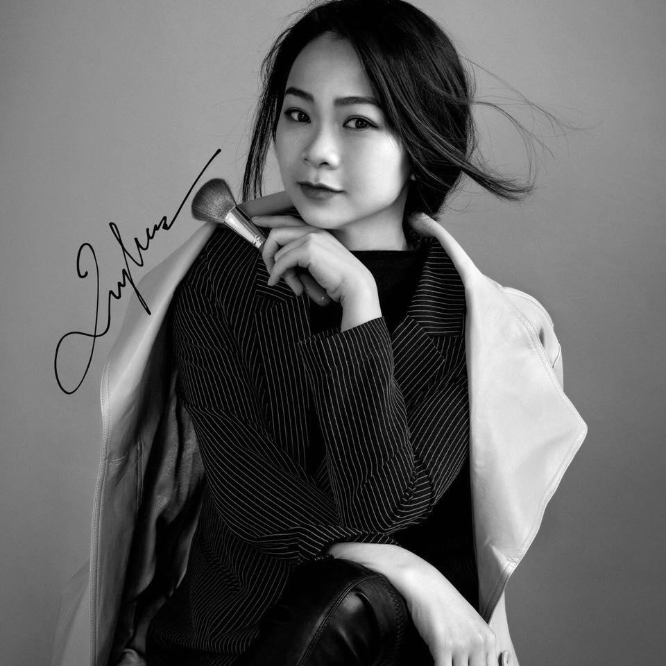 Makeup Artist Tran Quynh Hoa