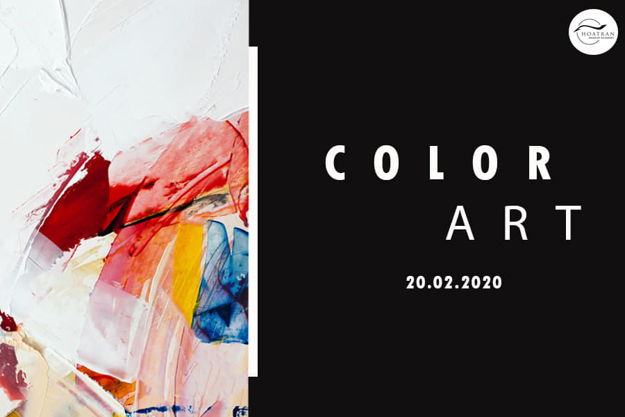 Color Art Makeup With Janie Zenk