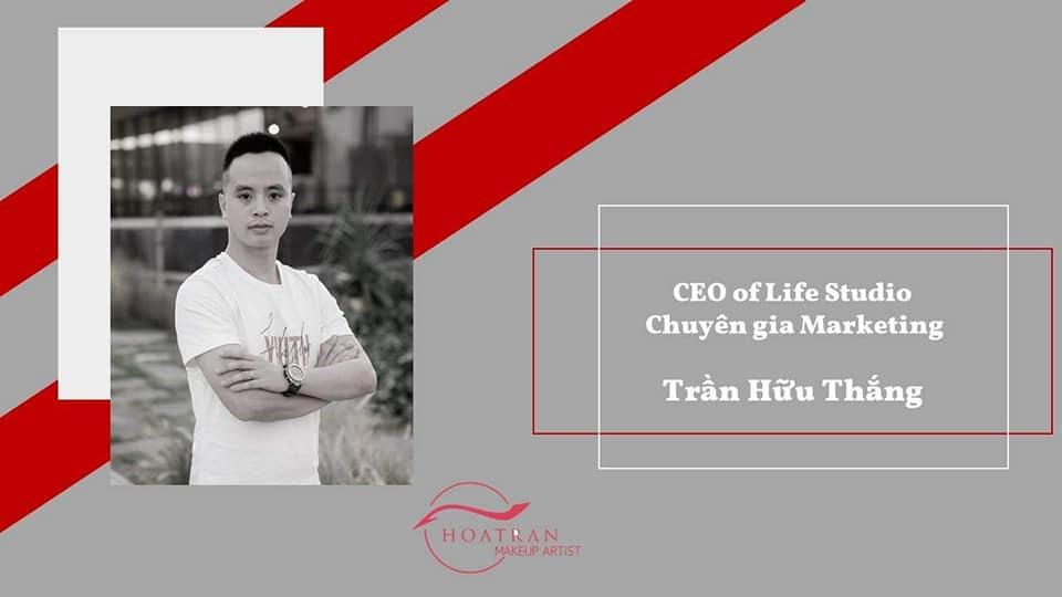 Chuyen Gia video/hình ảnh Tran Huu Thang